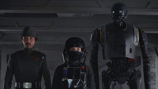 Rogue One: A Star Wars Story - Critique du film de Gareth Edwards