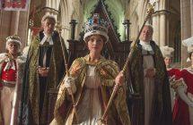 La série britannique Victoria sera diffusée à Radio-Canada