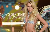 2016 Victoria's Secret Fashion Show ce soir sur Global TV