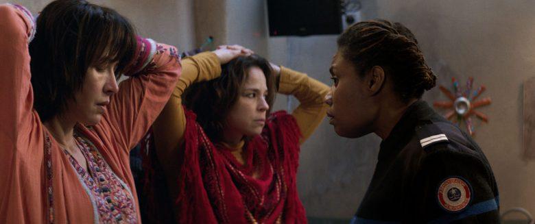 La Taularde: le nouveau film d'Audrey Estrougo arrive au Québec