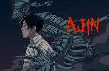 Ajin : semi-humain: le manga de Gamon Sakurai a droit à un AOV