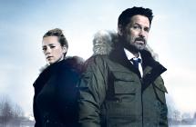 Cardinal: un premier teaser pour la série canadienne