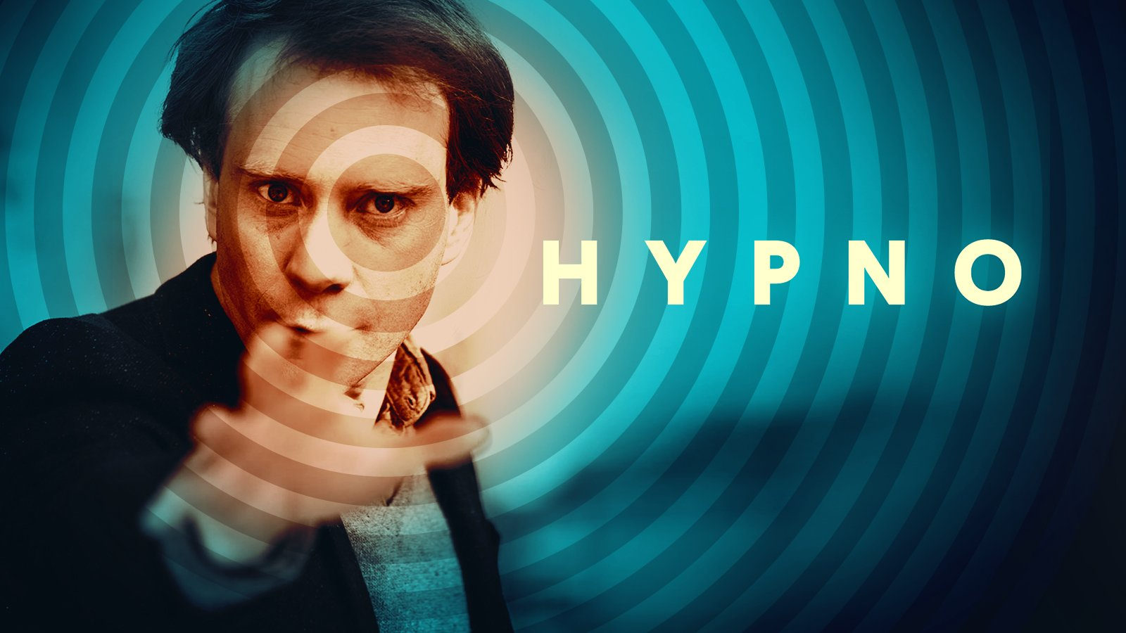 HYPNO: une nouvelle comédie policière sur Tou.tv