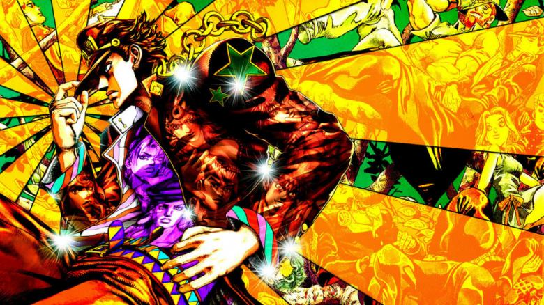 JoJo's Bizarre Adventure: une première affiche avec Kento Yamazaki