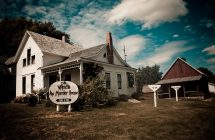 The Axe Murders of Villisca: un trailer pour le slasher de IFC Films
