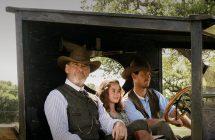 The Son: un nouveau western avec Pierce Brosnan sur AMC