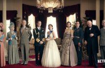 The Crown: un remodelage complet de la distribution après la saison 2