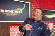 Piment Fort saison 2: Normand Brathwaite revient lundi prochain
