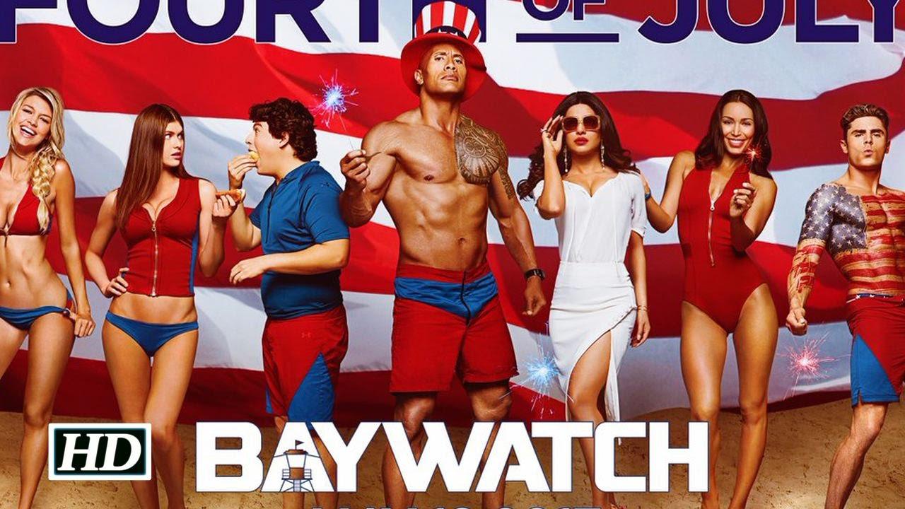 Baywatch: ne vous en faites pas, l'été arrive!!