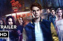 Riverdale: une nouvelle promo très sombre avec Archie Andrews