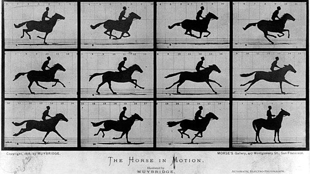 La motion/performance capture au cinéma