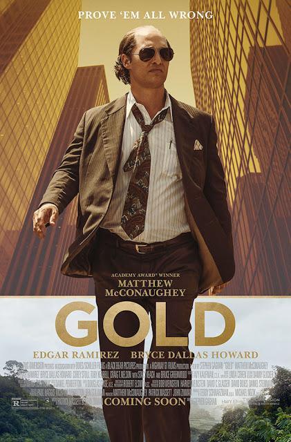 Gold de Stephen Gaghan