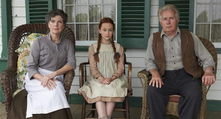 Kate macdonald butler archives tvqc for Anne la maison aux pignons verts film