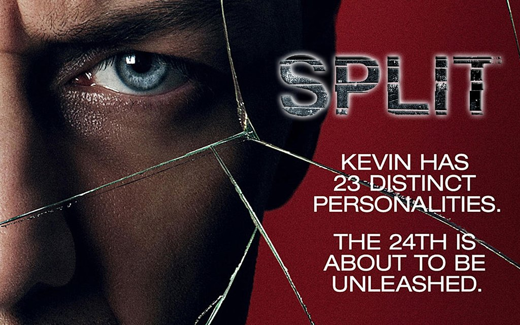 Split - Critique du film de M. Night Shyamalan