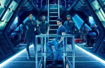The Expanse saison 2: la date de retour sur la chaine Space