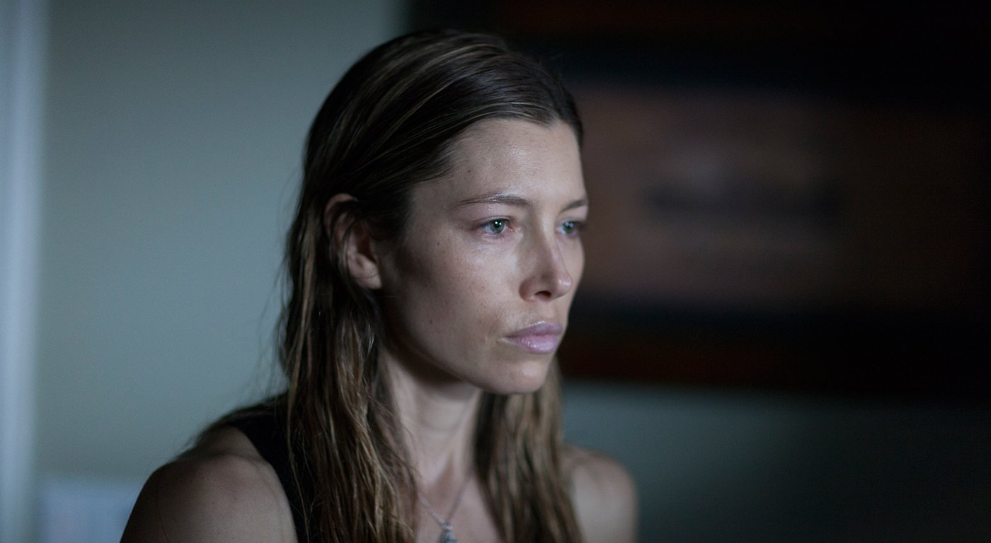 The Sinner: USA Network signe la série de Jessica Biel