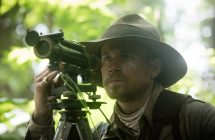 The Lost City of Z: un premier trailer pour le film d'aventure historique