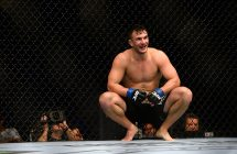 "UFC Fight Night: Gian Villante va affronter Mauricio ""Shogun"" Rua"