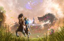 Une nouvelle promo pour The Legend of Zelda: Breath of the Wild