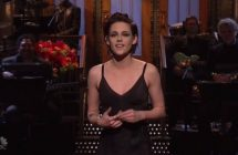 Saturday Night Live: Kristen Stewart tacle Donald Trump et blasphème