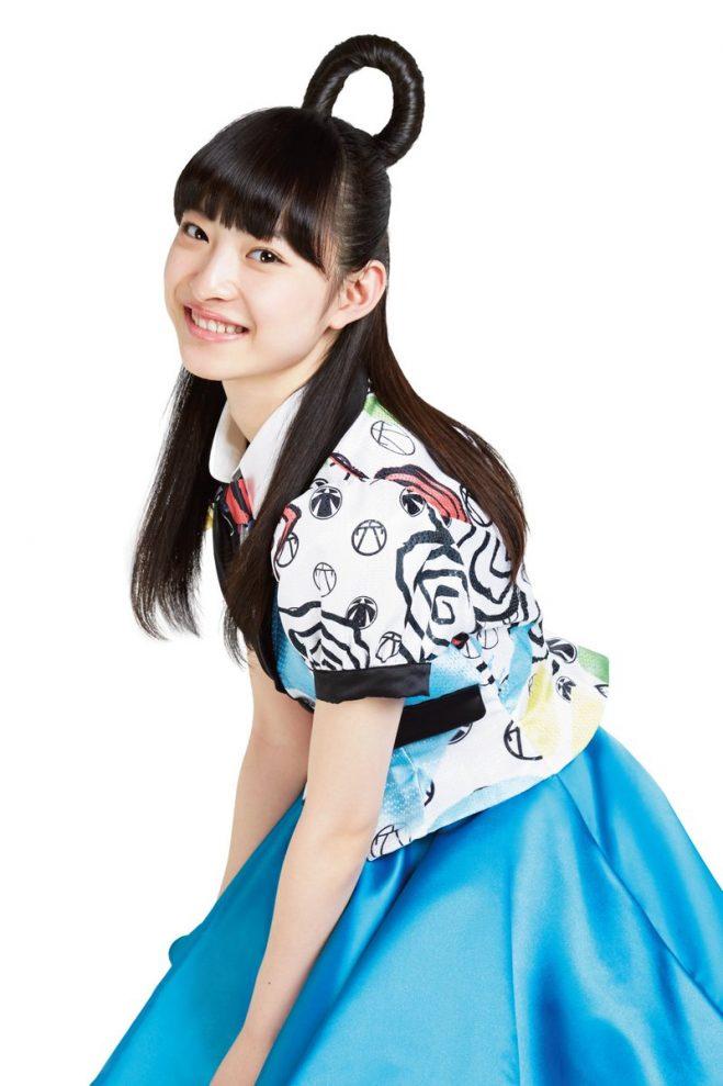 Jeune idole japonaise de 18 ans part 2