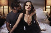 Good Behavior: une nouvelle série avec Michelle Dockery chez Bravo