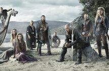 Vikings saison 4 partie 2 en VF à sur CANAL+