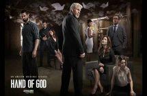 Hand of God saison 2: Amazon annonce la date de lancement