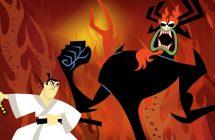 Samurai Jack saison 5: un première bande-annonce pour la série animée