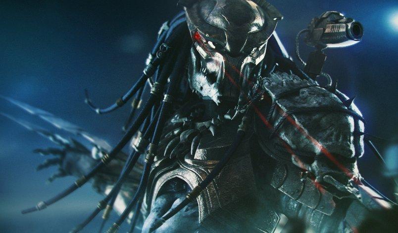 Yvonne Strahovski joint le reboot de The Predator