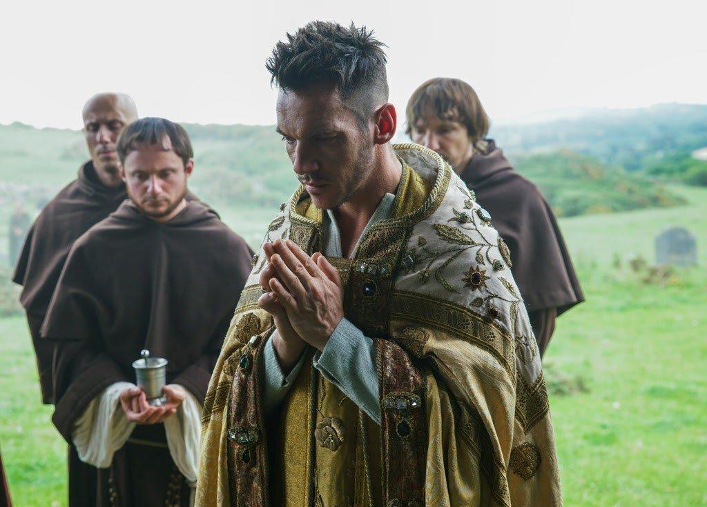 Vikings saison 5: une première bande-annonce avec Jonathan Rhys Meyers