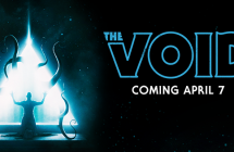 The Void: un premier trailer officiel pour le film d'horreur old-school