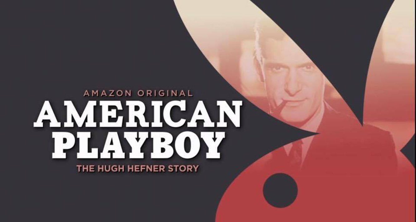 American Playboy The Hugh Hefner Story