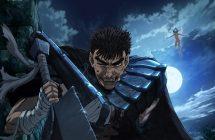 Berserk saison 2: Crunchyroll dévoile la date de retour