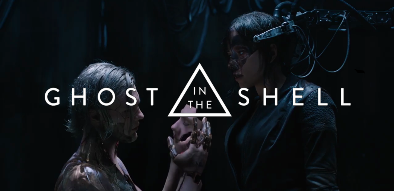 Ghost in the Shell - De nouvelles promos pour l'adaptation du manga de Masamune Shirow