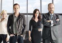 Une troisième saison confirmée pour la série Billions