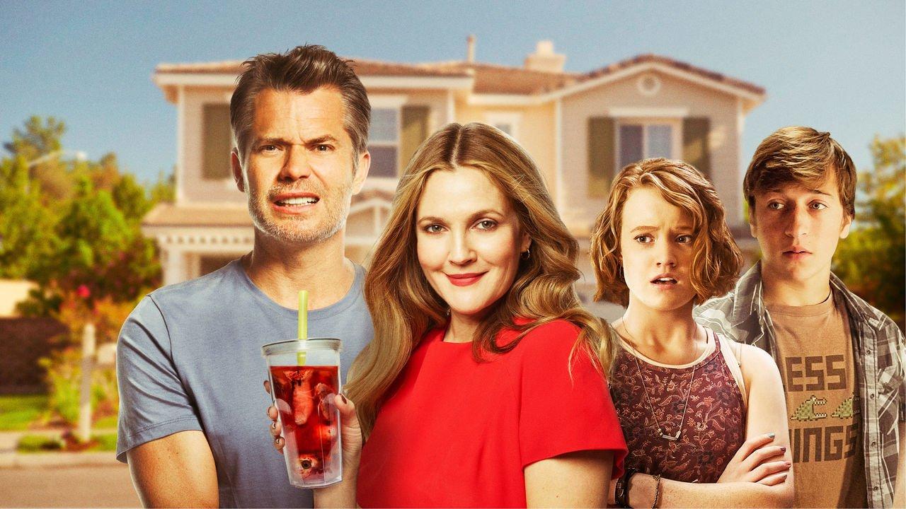 Une saison 2 pour Santa Clarita Diet sur Netflix