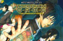 Tomodachi Game: une bande-annonce pour le drama Friends Games
