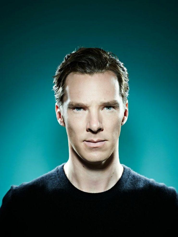 Melrose Benedict Cumberbatch