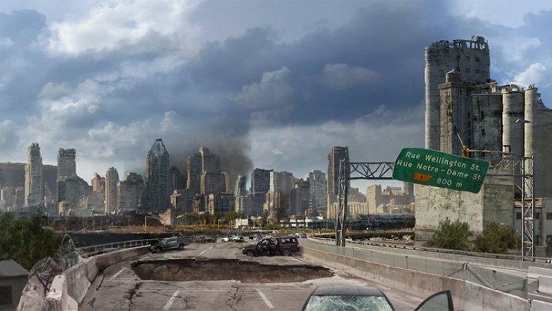 Et si l'Apocalypse…