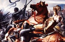 The Real War of Thrones: A History of Europe sur France 5