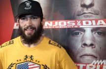 UFC Fight Night: Bryan Barberena va affronter Joe Proctor