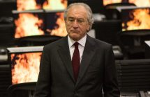 The Wizard of Lies: premières images de Robert De Niro en Bernie Madoff