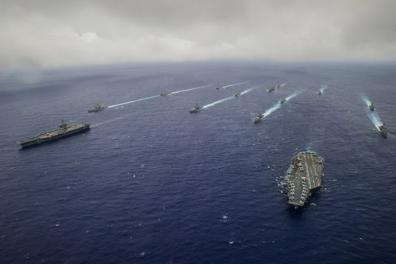 Carl Vinson Strike Group