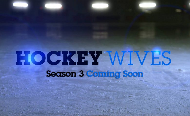Hockey Wives