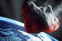 2017 GM: l'astéroïde de la taille d'une voiture a frôlé la Terre