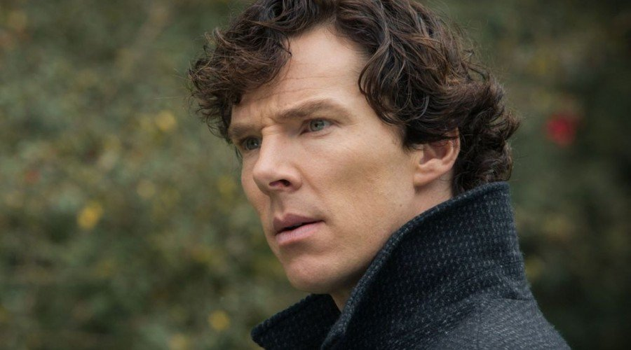 The Child In Time: Benedict Cumberbatch