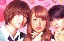 Peach Girl: deux nouveaux teasers pour le film live de Koji Shintoku