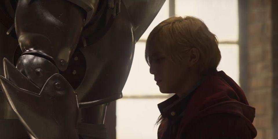 Fullmetal Alchemist film