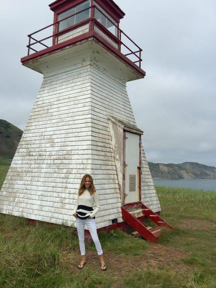 5@7 aux Îles avec... Julie Snyder